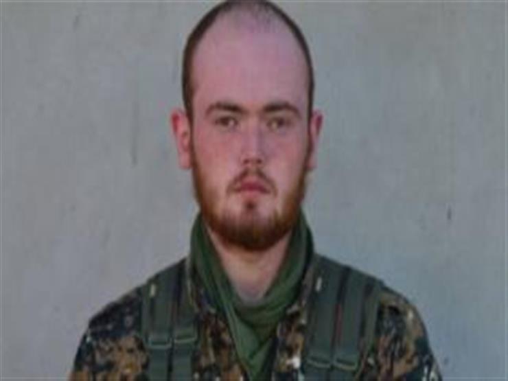 الحرب في سوريا: مقتل بريطاني رابع في الحرب على تنظيم الدولة الإسلامية