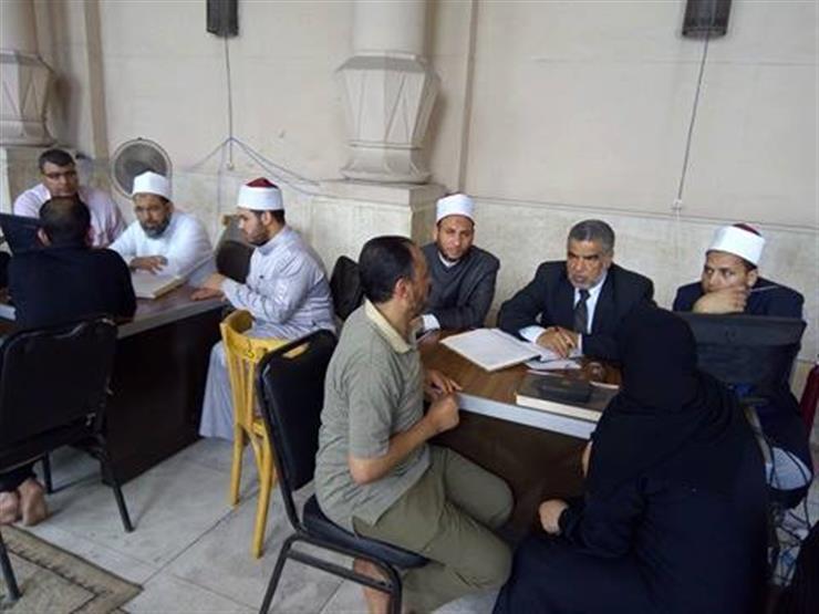 """البحوث الإسلامية  ينظم دورة تدريبية لـ""""أمناء الفتوى"""" بالمرصد العالمي للرصد والإفتاء"""