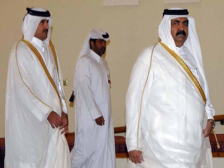 """صحف الخليج تتحدّث عن """"خيانة حمد"""" لملوك السعودية"""