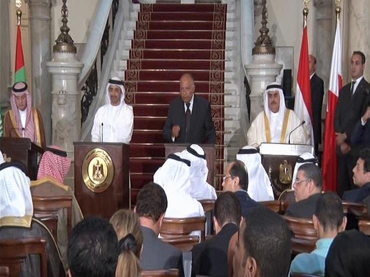الإمارات: مقاطعة قطر مستمرة في 2019
