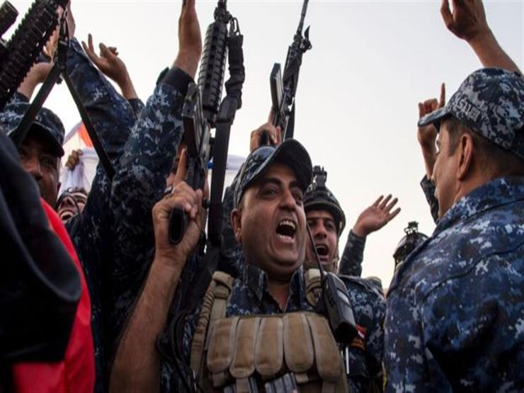 صحف عربية تحتفي بانتصار العراق على تنظيم الدولة في الموصل...مصراوى
