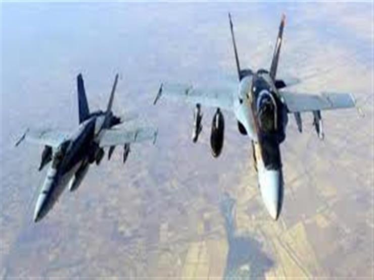 أحدث تقديرات نتائج غارات التحالف الدولي في العراق...مصراوى