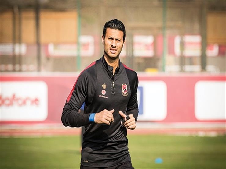 أحمد ناجي يُعلل سبب الدفع بالشناوي أمام البرتغال