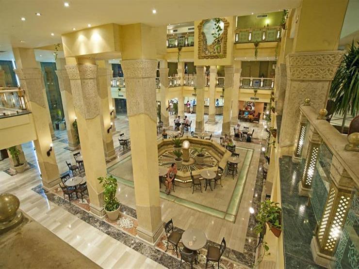 """مسؤول بـ """"فندق الغردقة"""" يكشف لـ """"مصراوي"""" تفاصيل حادث الاعتداء على السائحات"""