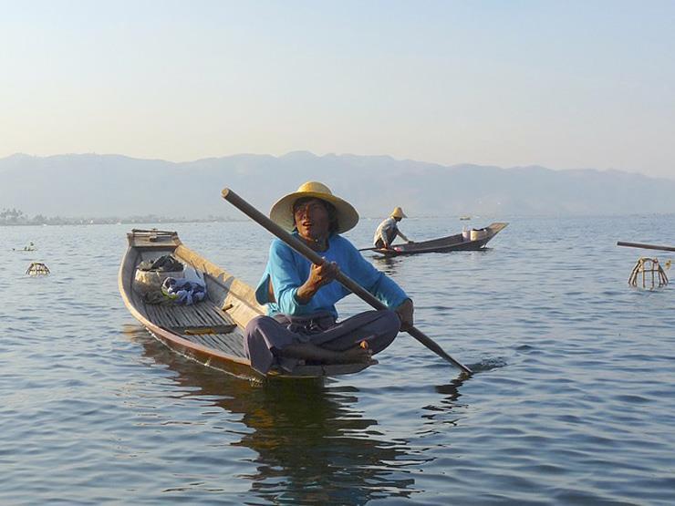 """الصيد تجارة مربحة في الصين.. ليس الأسماك بل """"جثث البشر"""""""