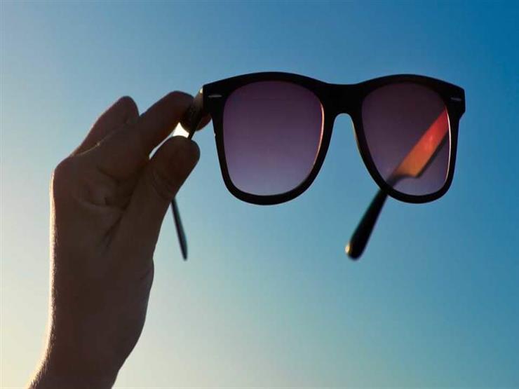db7859d6b كيف تفرق بين النظارة الشمسية الأصلية والتقليد؟ | مصراوى