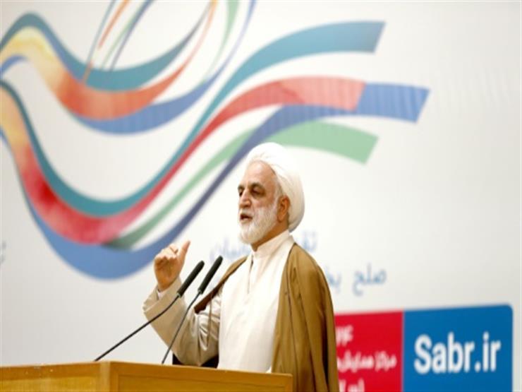 """القضاء الإيراني يحكم بالسجن 10 اعوام على أمريكي متهم بـ""""التسلل"""""""