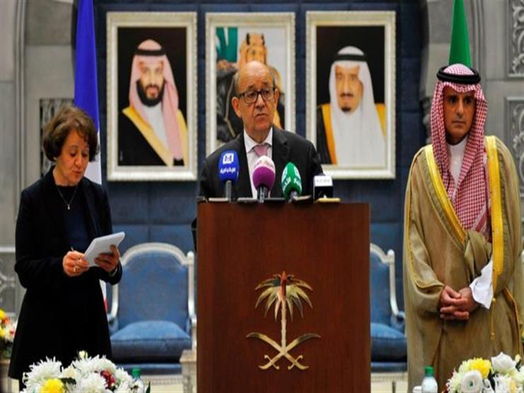 فرنسا تحث على اتخاذ إجراءات لبناء الثقة تمهد لمفاوضات بين قطر وجيرانها