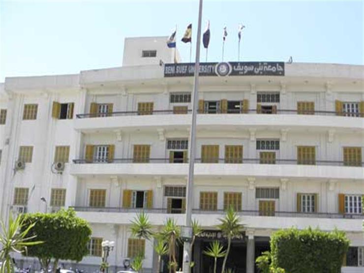 إنشاء مركز لتعليم اللغة العربية في جامعة بني سويف...مصراوى