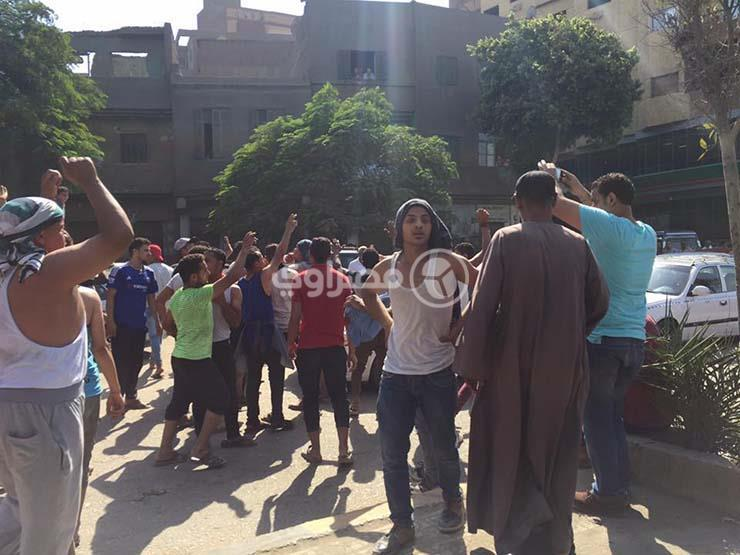"""محافظ الجيزة: أهالي """"الوراق"""" هم من بدأوا بالاعتداءات.. وقررنا تأجيل حملة الإزالات"""