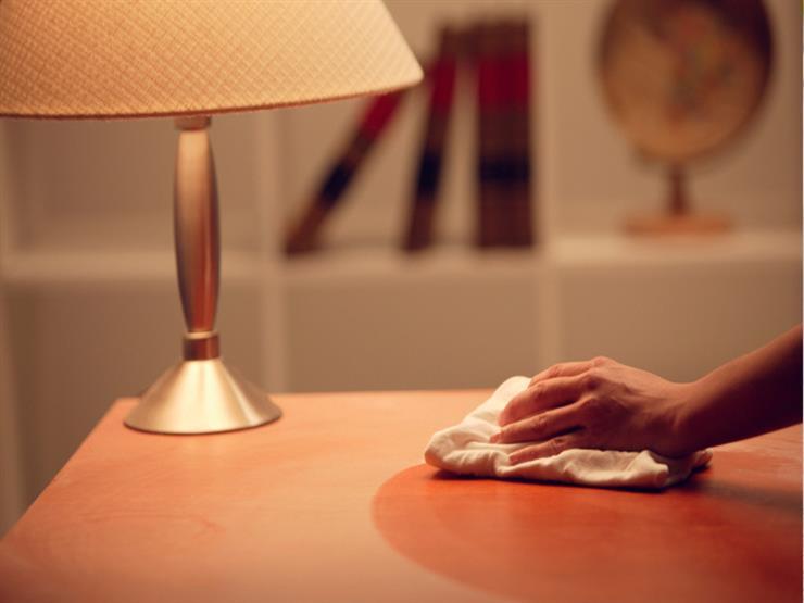 دراسة: غبار المنزل يسبب السمنة.. كيف؟