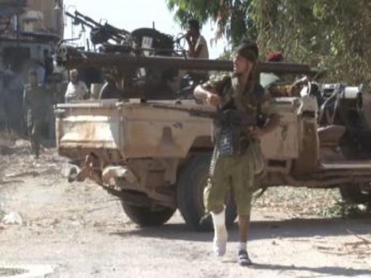 """مصدر عسكري ليبي يؤكد مقتل قياديين بـ""""شورى بنغازي"""" الإرهابي"""