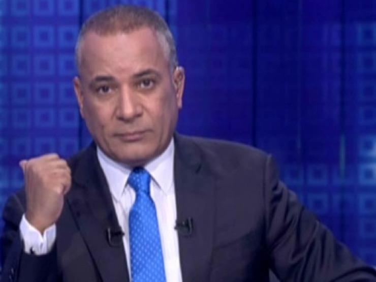 تعليق أحمد موسى على اشتباكات جزيرة الوراق ...مصراوى