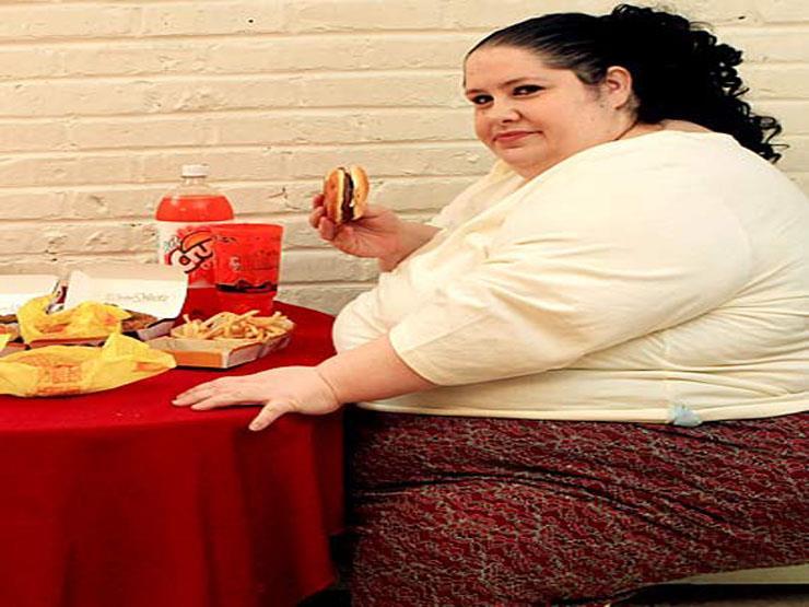 """تقليل التوتر يساعد في خفض """"السكر"""" عند البدينات"""