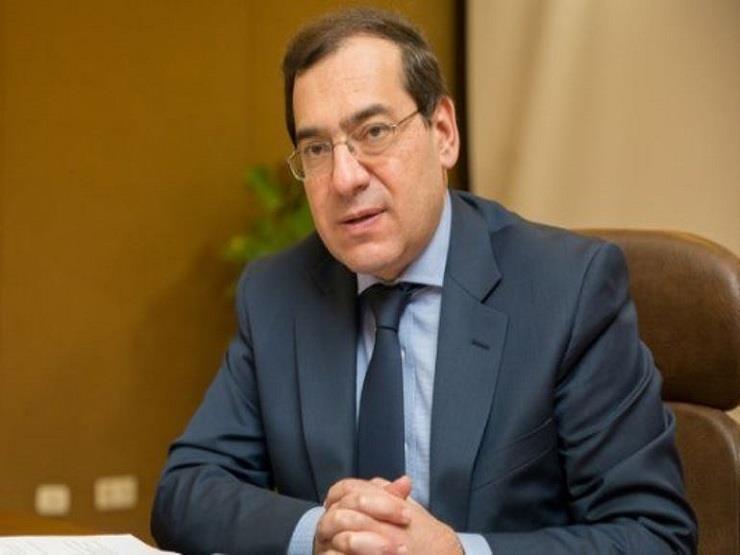 الملا: حقول ظهر ونورس سترفع إنتاج مصر من الغاز الطبيعي 50% في 2018