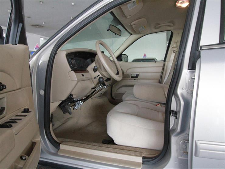 جمارك بورسعيد تعلن الإفراج عن 9515 سيارة لذوي الاحتياجات في عام