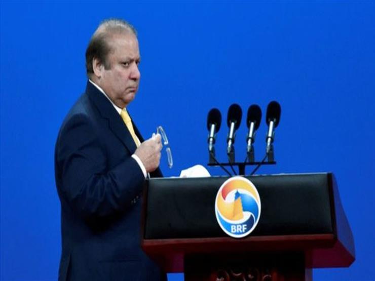 """القضاء الباكستاني يحقق في """"ثروة"""" نواز شريف"""