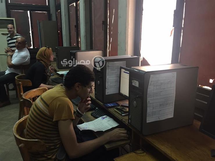 """مدير """"تنسيق جامعة القاهرة"""": 20 ألف طالب وطالبة سجلوا رغباتهم حتى الآن"""