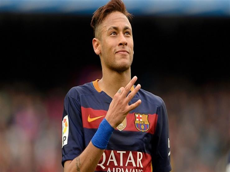 برشلونة ينفي إمكانية رحيل نيمار عن صفوفه