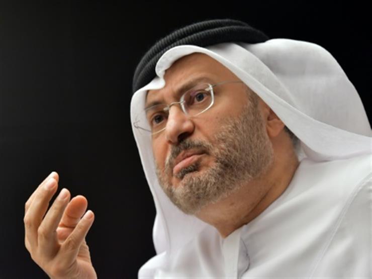 قرقاش: نريد تغيير سلوك قطر وليس نظامها