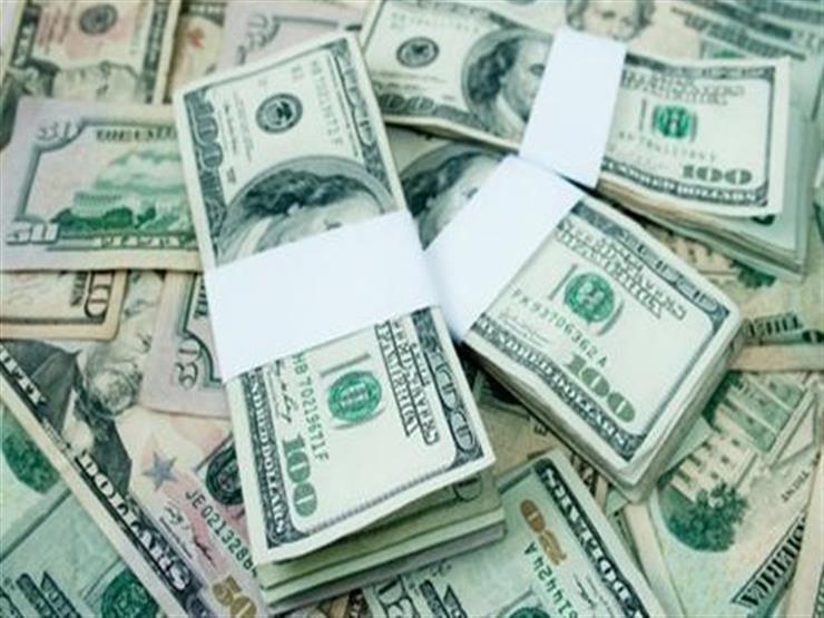 الدولار اليوم تراجع في 3 بنوك.. وصعود بالبركة وتنمية الصادر...مصراوى