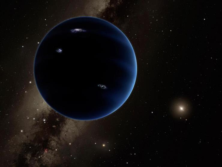 دراسة: اكتشاف كوكب تاسع على حافة المنظومة الشمسية