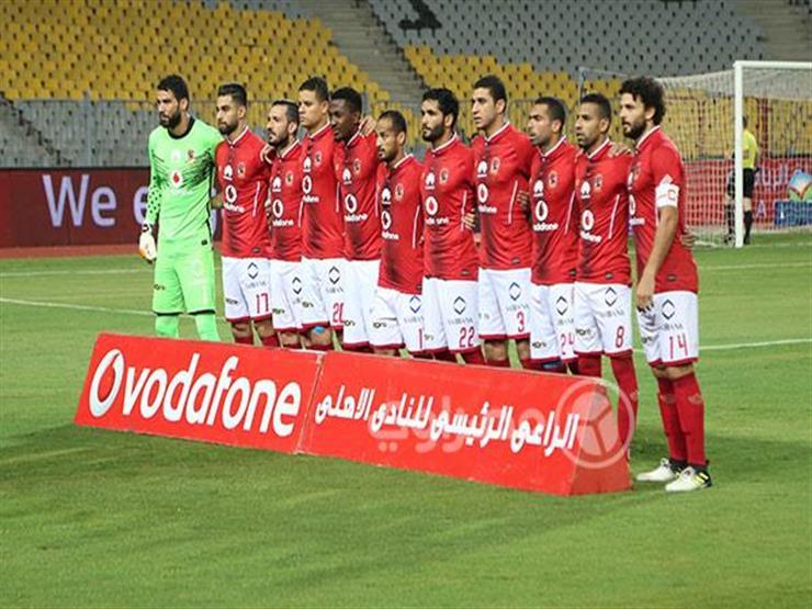 الأهلي يعلن غياب 5 لاعبين عن البطولة العربية