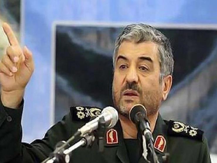 قائد في الحرس الثوري الإيراني يهدد أمريكا