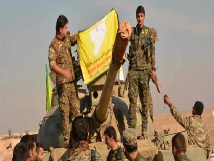 قوات سوريا الديموقراطية تحقق تقدمًا جديدًا في الرقة