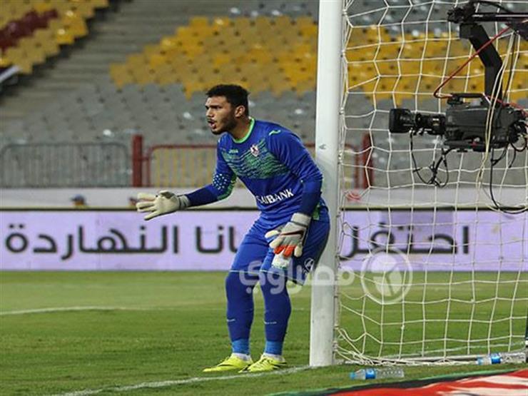 عمر صلاح: لم أشعر برهبة أمام الأهلي.. أبناء الزمالك لا يخافون