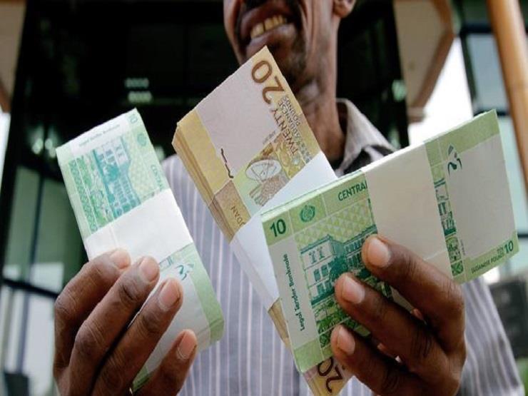 الجنيه السوداني يترنح أمام الدولار الأمريكي...مصراوى
