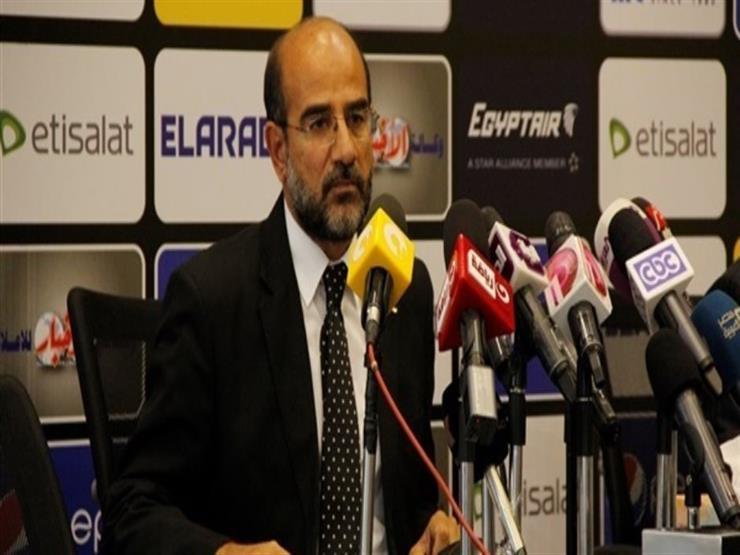 """عامر حسين: سيد عبد الحفيظ """"دمه خفيف"""" .. لا أفهم ما طلبه الزمالك"""