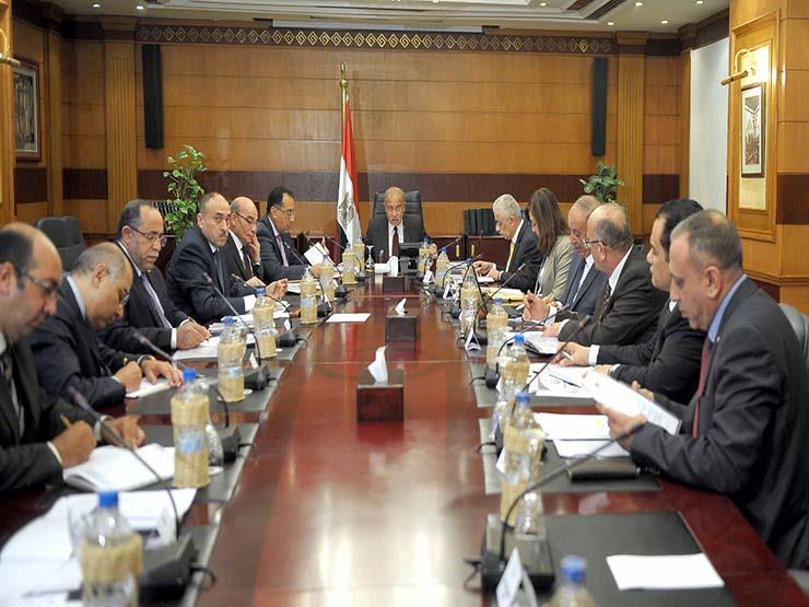 الحكومة تنفي بيع حصص من شركات الكهرباء المصرية لإسرائيل