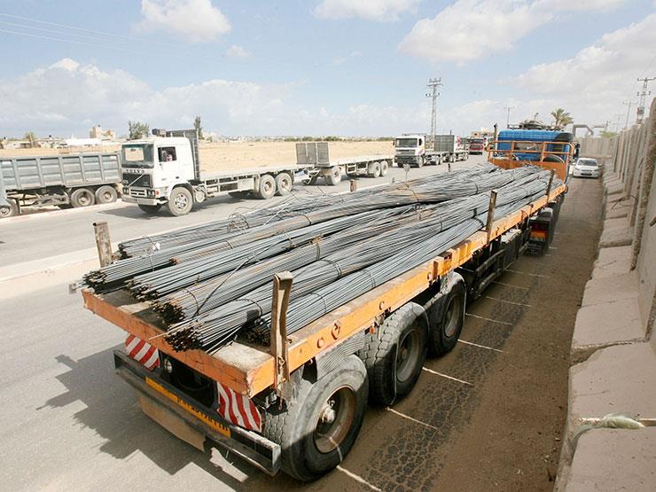 بعد 20 يومًا.. كيف تأثرت مواد البناء في الإسكندرية بزيادة أسعار الوقود