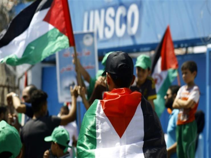وفد من الأمم المتحدة في غزة لمتابعة جهود تفاهمات التهدئة مع ...مصراوى