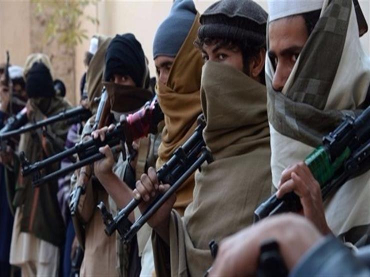 مقتل 7 من أفراد الشرطة في هجوم لطالبان بشمال أفغانستان