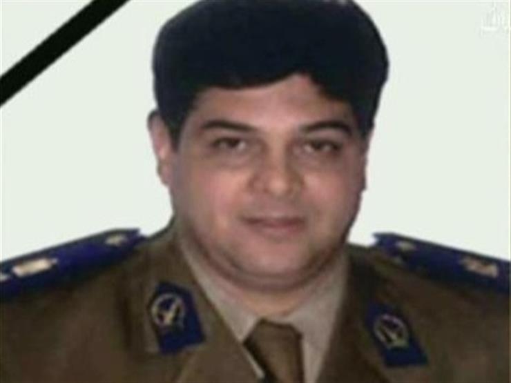 عقب الحكم بإعدام 20 متهمًا.. زوجة نائب مأمور كرداسة: سأزور قبر
