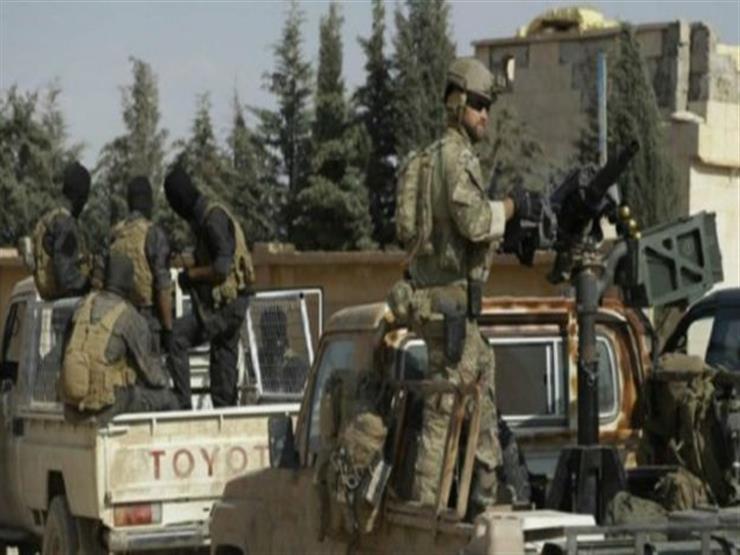تركيا تكشف أماكن تواجد القوات الأمريكية في سوريا.. وواشنطن غ...مصراوى