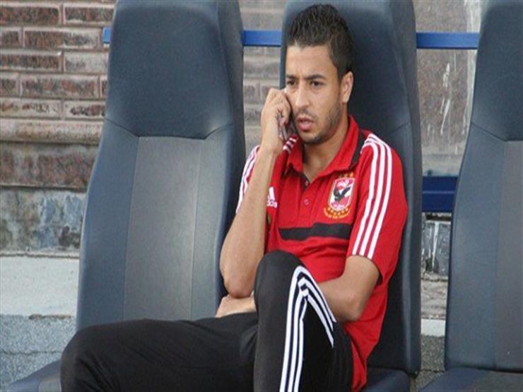 """باسم علي: لم أذهب للإسماعيلي """"راحت عليا نومة"""".. وترجعت عن الزمالك لهذا السبب"""