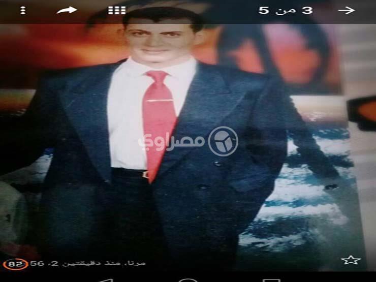 ماذا حدث ليلة وفاة جمال عويضة داخل قسم منشأة ناصر ...مصراوى