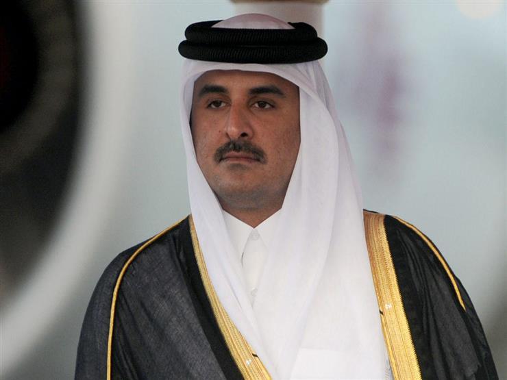 نتيجة بحث الصور عن أمير قطر