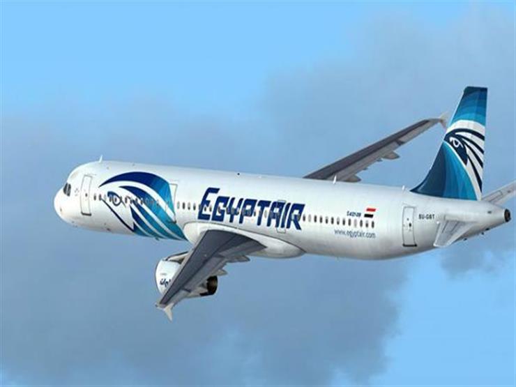غلق المجال الجوي بالإسكندرية وتحويل رحلات طيران برج العرب إلى القاهرة