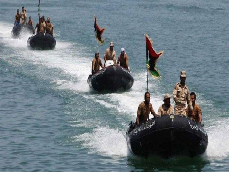تقرير: إقبال ضعيف على برنامج الاتحاد الأوروبي لتدريب خفر السواحل الليبية