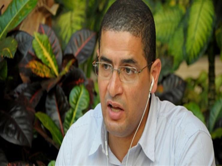 """أبوحامد: حسم تحويل """"دعم مصر"""" لحزب عقب الانتخابات الرئاسية"""