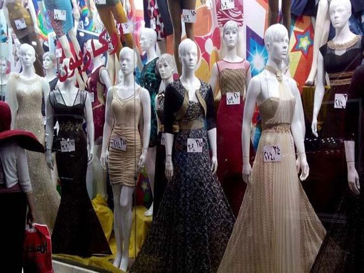 490667138a325 مصرواي يرصد متوسط أسعار تفصيل ملابس البنات فى وسط البلد
