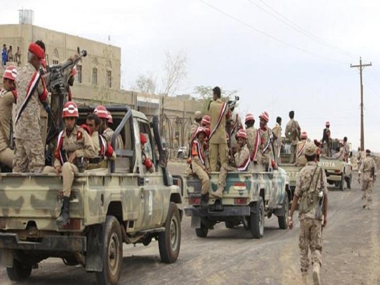 الجيش اليمني يحرر معسكر استراتيجي من قبضة الحوثيين