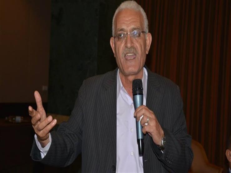 نائب رئيس حزب التجمع: إنشاء المجلس القومي لمواجهة الإرهاب تأخر قليلًا