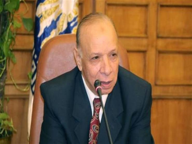 """محافظ القاهرة: تخصيص 6 وحدات لسكان عقار """"الوايلي"""" المنهار"""