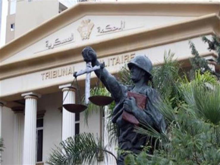 """""""المؤبد"""" و""""المشدد"""" لـ 70 متهمًا إخوانيًا باقتحام قسم شرطة بالمنيا"""