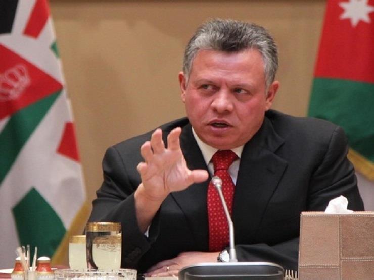 بعد استقبال نتنياهو لُمطلق النار بسفارة إسرائيل.. ملك الأردن: يجب محاكمة القاتل